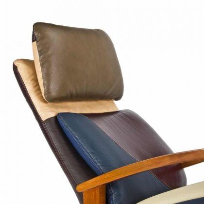 כרית ראש מתכוננת בכורסאות מסדרת PATROL