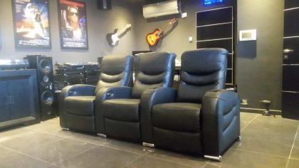 מערכות ישיבה לקולנוע ביתי